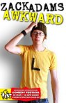 AWKWARD - Melbourne Comedy Festival