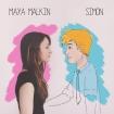 Maya Malkin SIMON EP Cover