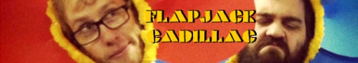 show banner - FLACPJACK