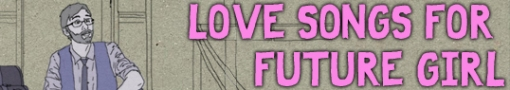 show banner - LOVE SONGS
