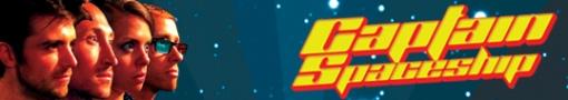 show banner - Spaceship