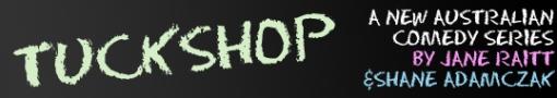 show banner - TUCKSHOP