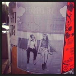 tramp poster