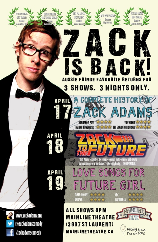 ZACK IS BACK poster WEB